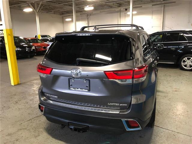 2017 Toyota Highlander Limited (Stk: 5TDDZR) in Toronto - Image 12 of 30