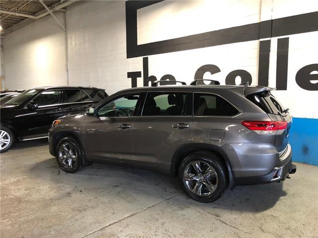 2017 Toyota Highlander Limited (Stk: 5TDDZR) in Toronto - Image 13 of 30