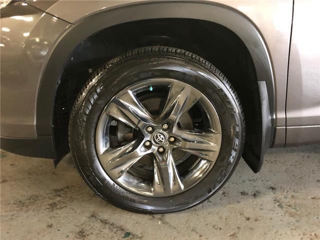2017 Toyota Highlander Limited (Stk: 5TDDZR) in Toronto - Image 17 of 30
