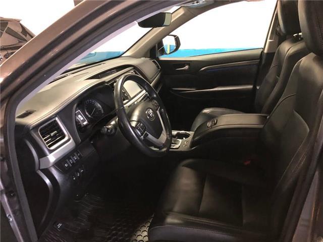 2017 Toyota Highlander Limited (Stk: 5TDDZR) in Toronto - Image 23 of 30