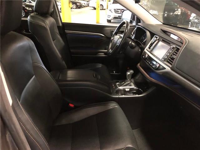 2017 Toyota Highlander Limited (Stk: 5TDDZR) in Toronto - Image 26 of 30