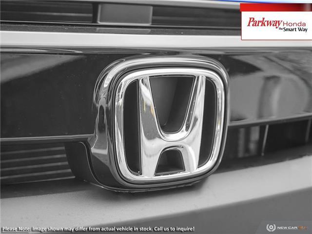 2019 Honda Civic EX (Stk: 929572) in North York - Image 9 of 23