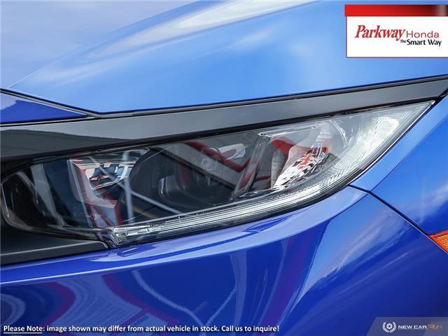 2019 Honda Civic EX (Stk: 929572) in North York - Image 10 of 23