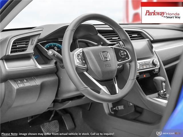 2019 Honda Civic EX (Stk: 929572) in North York - Image 12 of 23