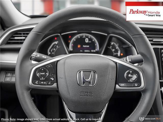 2019 Honda Civic EX (Stk: 929572) in North York - Image 13 of 23