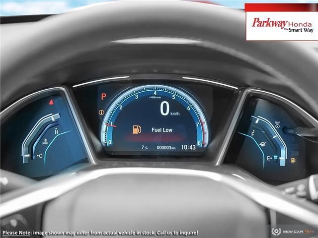 2019 Honda Civic EX (Stk: 929572) in North York - Image 14 of 23
