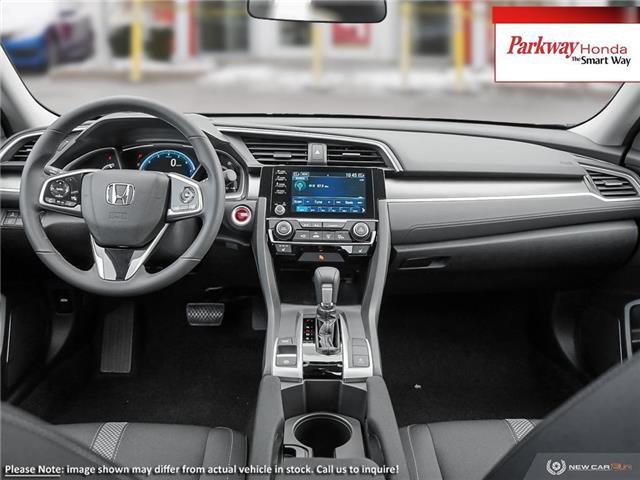 2019 Honda Civic EX (Stk: 929572) in North York - Image 22 of 23