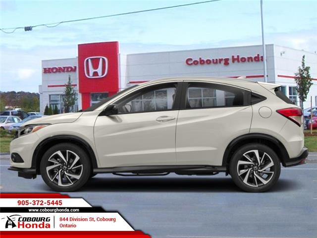 2019 Honda HR-V Sport (Stk: 19396) in Cobourg - Image 1 of 1