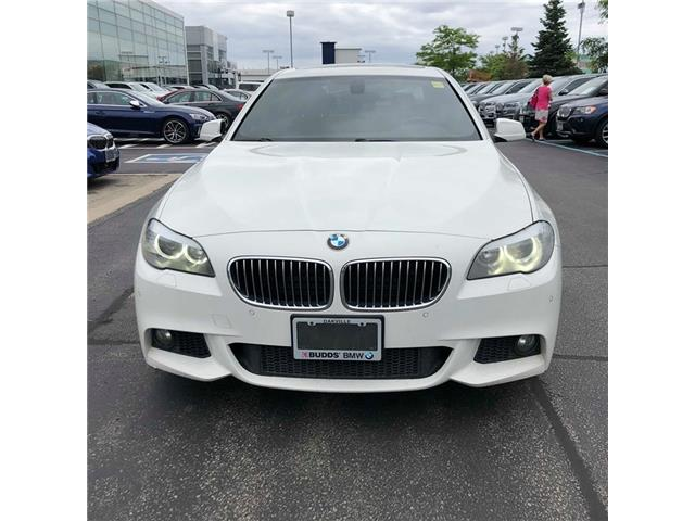 2012 BMW 535i xDrive (Stk: DB5697) in Oakville - Image 2 of 10