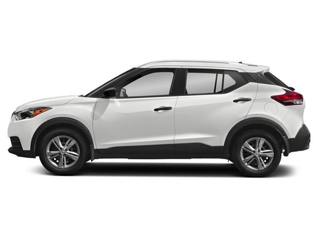 2019 Nissan Kicks SV (Stk: E7433) in Thornhill - Image 2 of 9