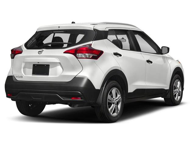 2019 Nissan Kicks SV (Stk: E7433) in Thornhill - Image 3 of 9