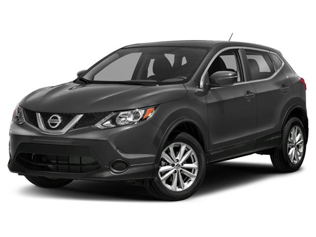 2019 Nissan Qashqai SV (Stk: E7437) in Thornhill - Image 1 of 9