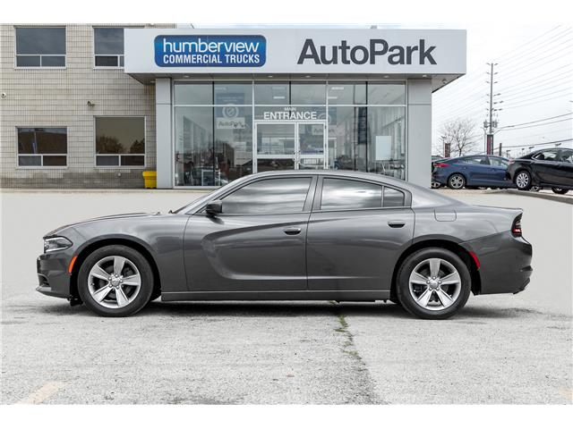 2015 Dodge Charger SXT (Stk: APR2361AA) in Mississauga - Image 3 of 18