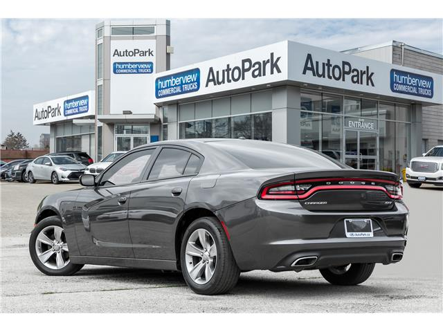 2015 Dodge Charger SXT (Stk: APR2361AA) in Mississauga - Image 4 of 18
