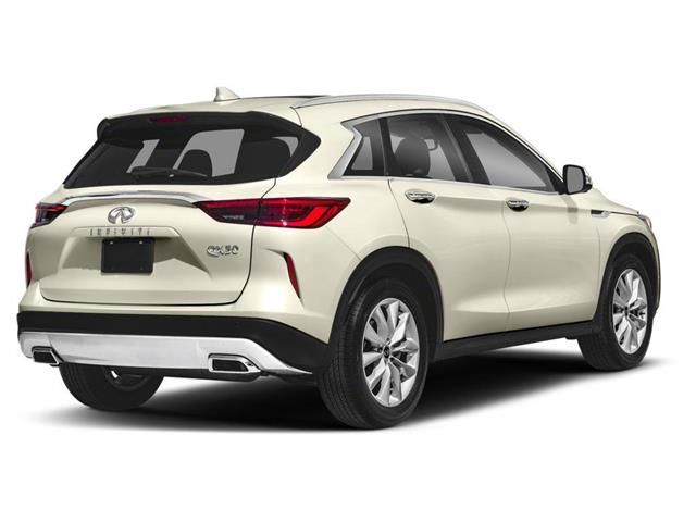 2019 Infiniti QX50 Luxe (Stk: H8876) in Thornhill - Image 3 of 9