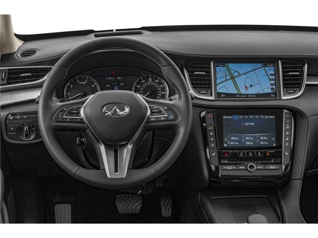 2019 Infiniti QX50 Luxe (Stk: H8876) in Thornhill - Image 4 of 9