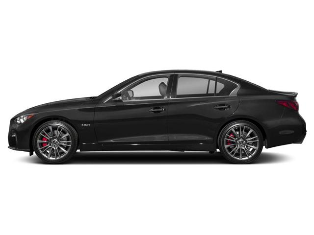 2019 Infiniti Q50 3.0t I-LINE RED SPORT (Stk: H8878) in Thornhill - Image 2 of 9