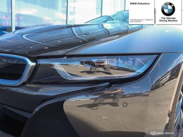 2019 BMW i8 Base (Stk: 0024) in Sudbury - Image 6 of 23