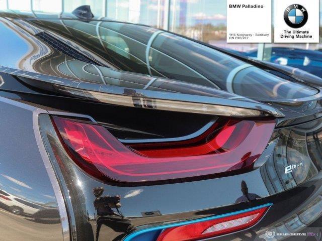 2019 BMW i8 Base (Stk: 0024) in Sudbury - Image 8 of 23