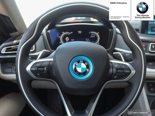 2019 BMW i8 Base (Stk: 0024) in Sudbury - Image 10 of 23