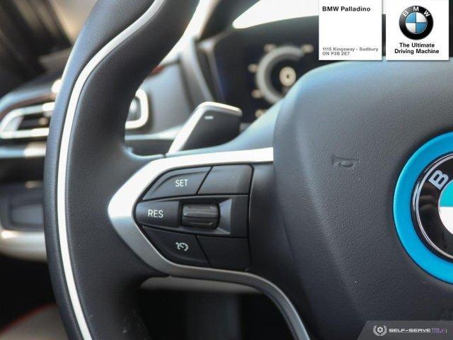 2019 BMW i8 Base (Stk: 0024) in Sudbury - Image 13 of 23