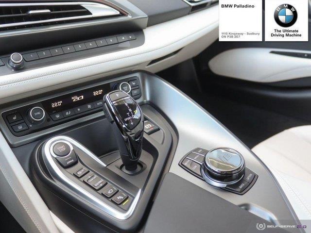 2019 BMW i8 Base (Stk: 0024) in Sudbury - Image 15 of 23