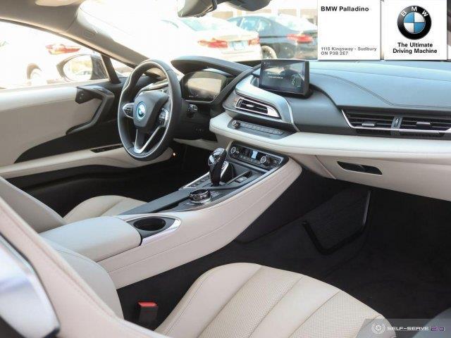 2019 BMW i8 Base (Stk: 0024) in Sudbury - Image 19 of 23