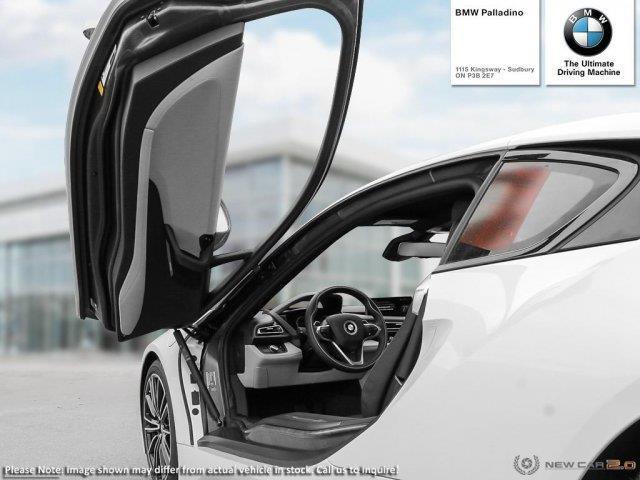 2019 BMW i8 Base (Stk: 0024) in Sudbury - Image 20 of 23