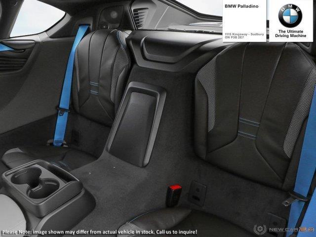 2019 BMW i8 Base (Stk: 0024) in Sudbury - Image 21 of 23