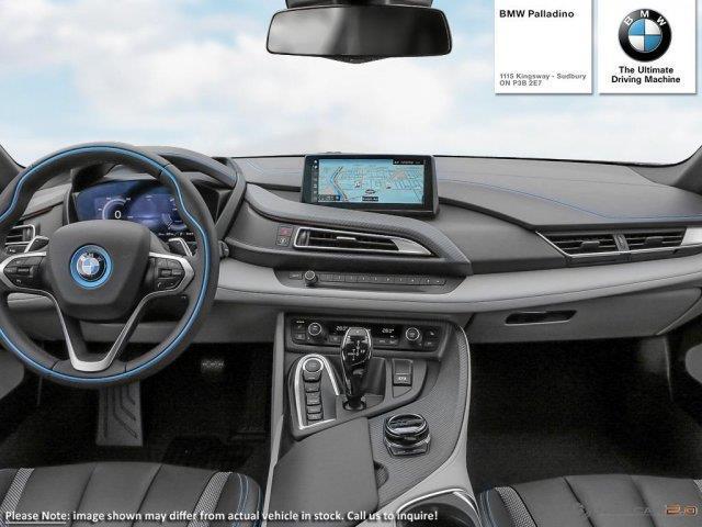 2019 BMW i8 Base (Stk: 0024) in Sudbury - Image 22 of 23