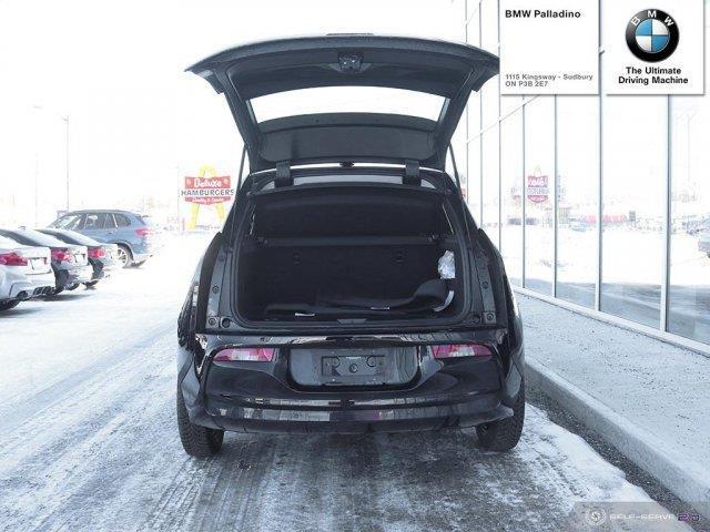2018 BMW i3 Base w/Range Extender (Stk: 0023) in Sudbury - Image 6 of 21