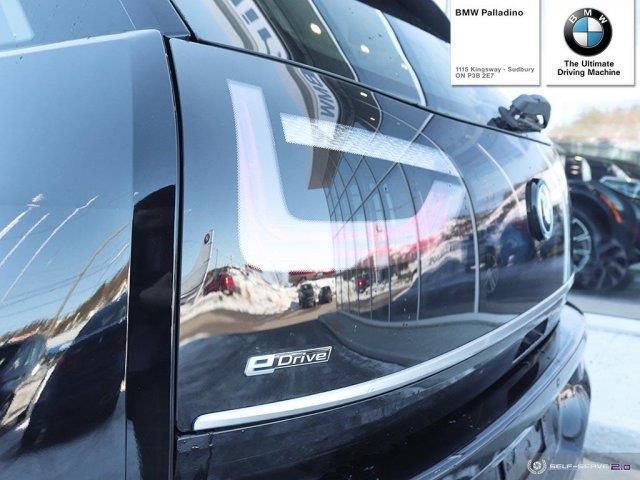 2018 BMW i3 Base w/Range Extender (Stk: 0023) in Sudbury - Image 8 of 21