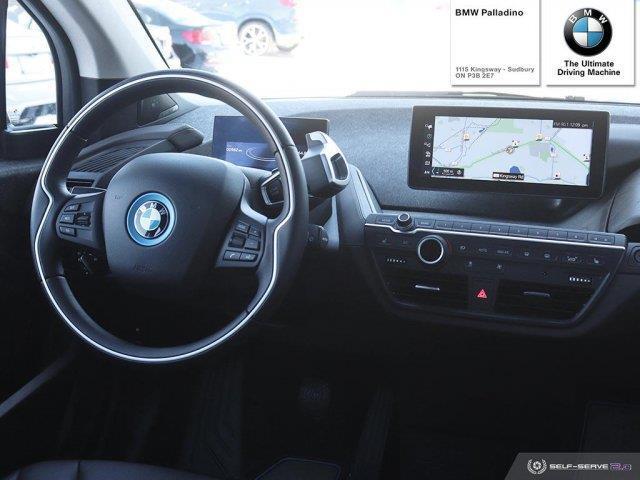 2018 BMW i3 Base w/Range Extender (Stk: 0023) in Sudbury - Image 13 of 21
