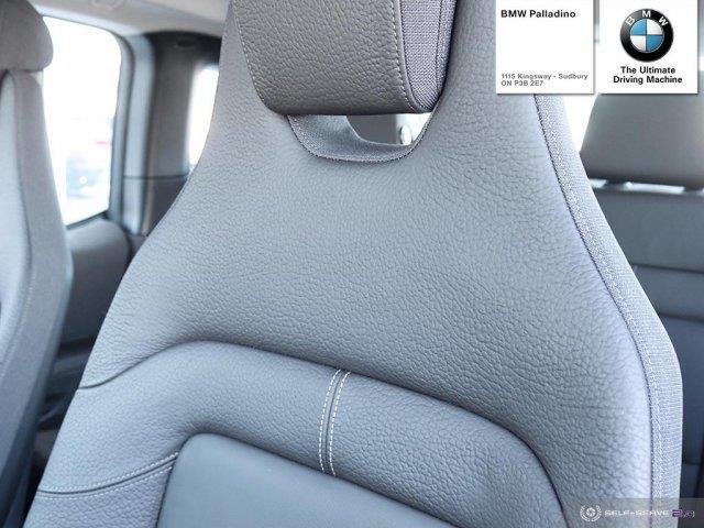 2018 BMW i3 Base w/Range Extender (Stk: 0023) in Sudbury - Image 18 of 21