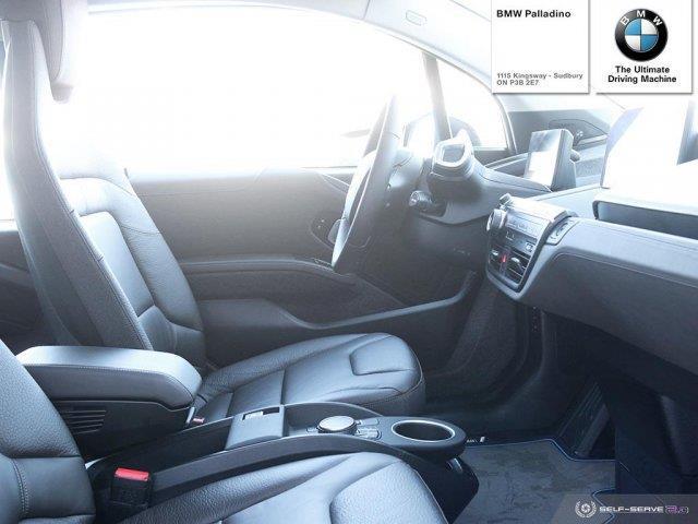 2018 BMW i3 Base w/Range Extender (Stk: 0023) in Sudbury - Image 19 of 21