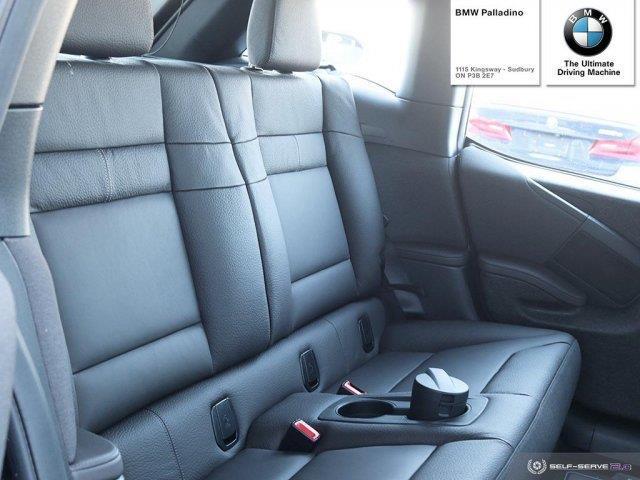 2018 BMW i3 Base w/Range Extender (Stk: 0023) in Sudbury - Image 20 of 21