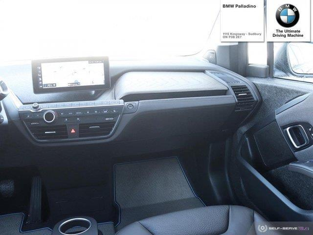 2018 BMW i3 Base w/Range Extender (Stk: 0023) in Sudbury - Image 21 of 21