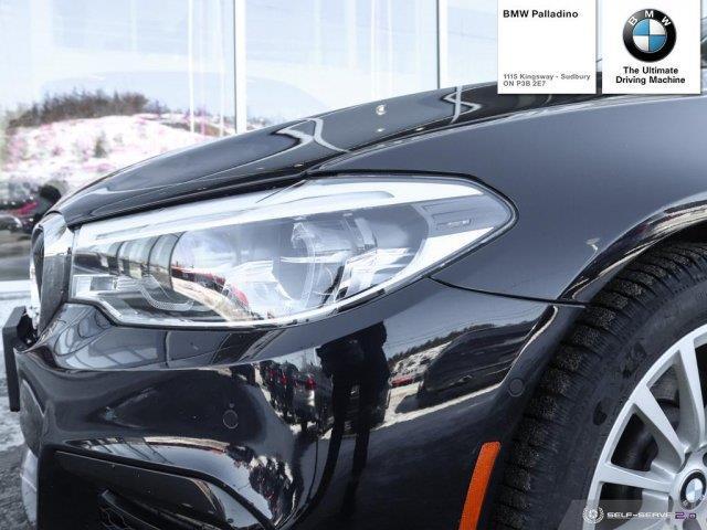 2019 BMW 540i xDrive (Stk: 0052) in Sudbury - Image 6 of 23