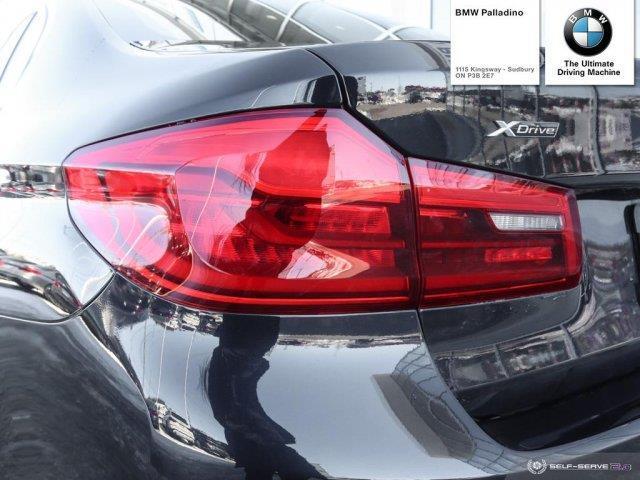 2019 BMW 540i xDrive (Stk: 0052) in Sudbury - Image 8 of 23