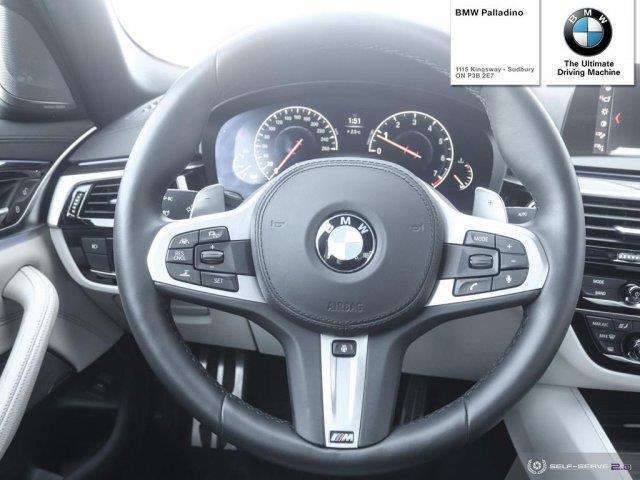 2019 BMW 540i xDrive (Stk: 0052) in Sudbury - Image 10 of 23