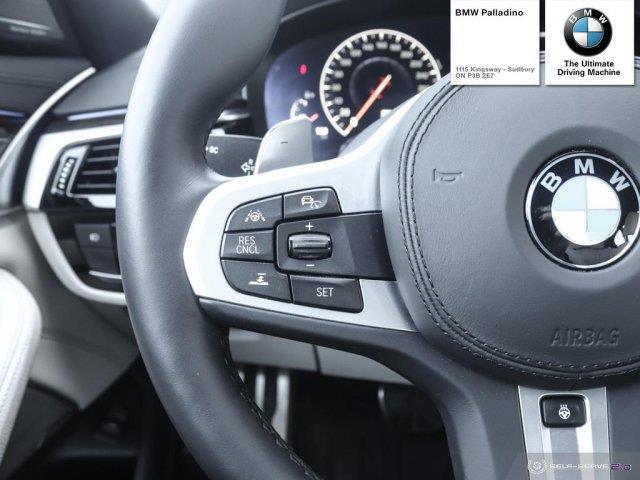 2019 BMW 540i xDrive (Stk: 0052) in Sudbury - Image 13 of 23