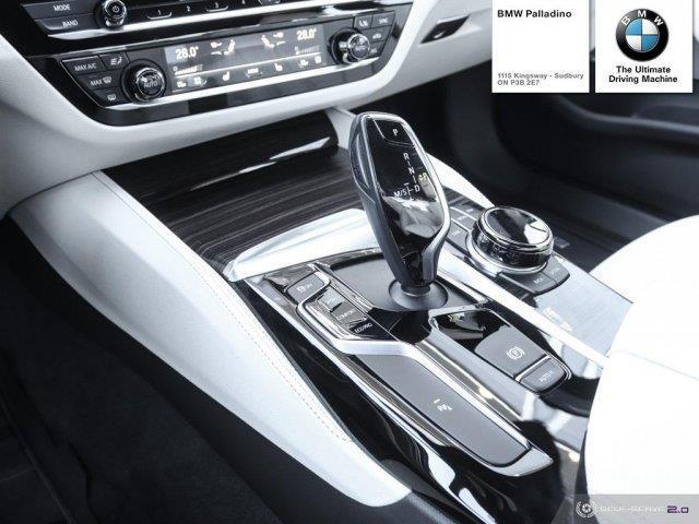 2019 BMW 540i xDrive (Stk: 0052) in Sudbury - Image 15 of 23