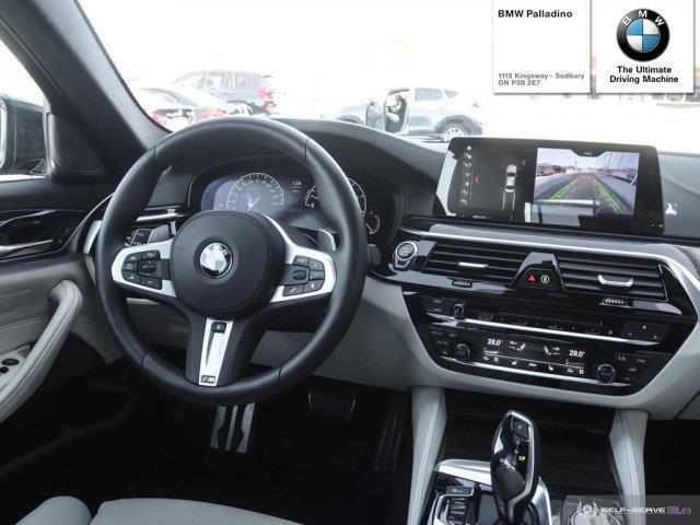 2019 BMW 540i xDrive (Stk: 0052) in Sudbury - Image 20 of 23