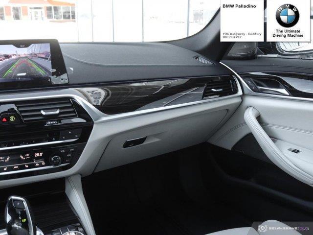 2019 BMW 540i xDrive (Stk: 0052) in Sudbury - Image 21 of 23
