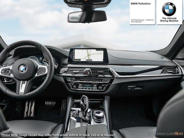 2019 BMW 540i xDrive (Stk: 0052) in Sudbury - Image 22 of 23