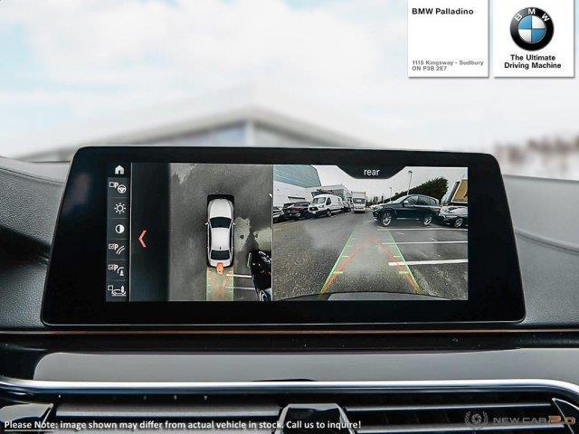 2019 BMW 540i xDrive (Stk: 0052) in Sudbury - Image 23 of 23