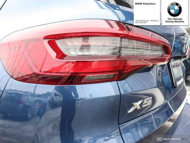 2019 BMW X5 xDrive40i (Stk: 0061) in Sudbury - Image 8 of 23