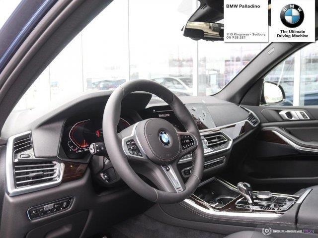 2019 BMW X5 xDrive40i (Stk: 0061) in Sudbury - Image 9 of 23