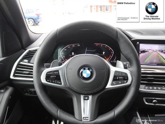 2019 BMW X5 xDrive40i (Stk: 0061) in Sudbury - Image 10 of 23
