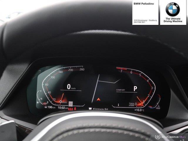 2019 BMW X5 xDrive40i (Stk: 0061) in Sudbury - Image 11 of 23